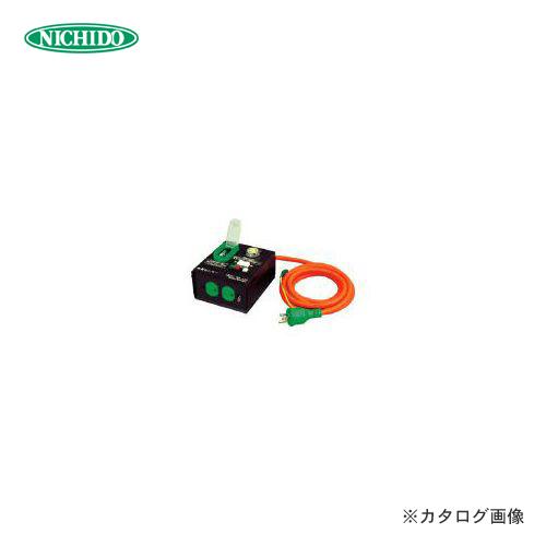 日動工業 金属センサー ボックスタイプ 3m KS-EB550