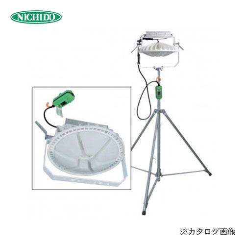 日動工業 ディスクバルーン300W 調光式バルーンタイプ L300W-AB-50K