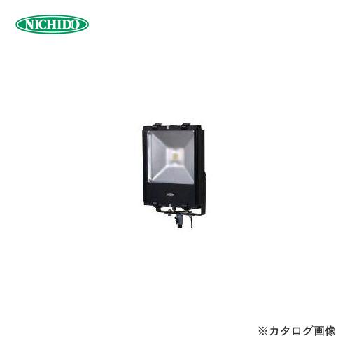 日動工業 LEDエコナイター70 電球色 LEN-70D-ES-W-3000K