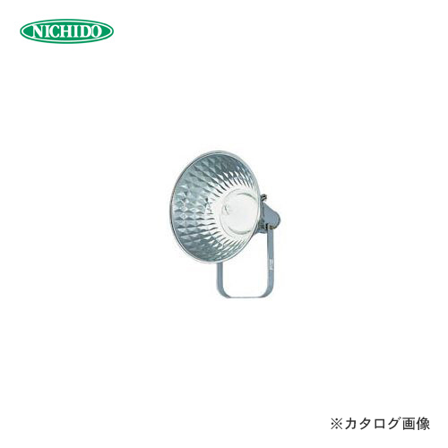 【直送品】日動工業 水銀灯1000W 単相200V 50Hz NH-573D-50Hz