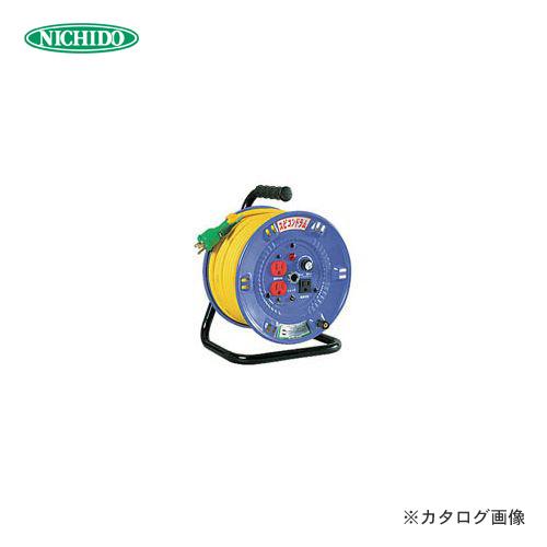 日動工業 100V スピードコントロールリール 30m NPS-E33