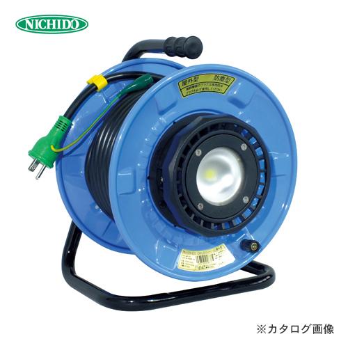 日動工業 LEDライトリール SDW-EB22-10W