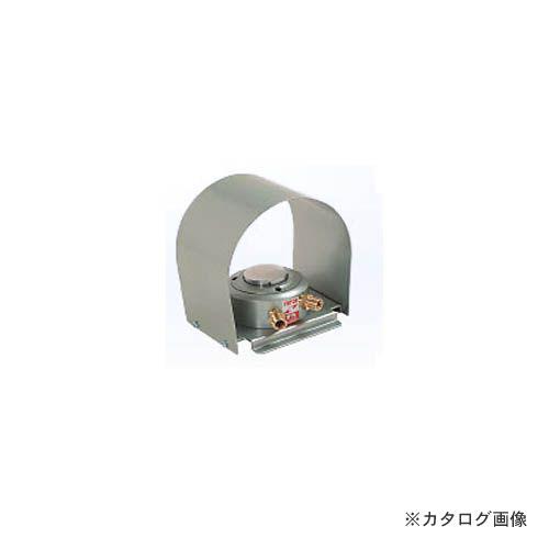 ナイル nile 三方口フットバルブ 安全カバー付 FB70S