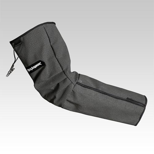 大中産業 ヘックスアーマー HexArmor 片腕腕カバー袖長タイプ AS019S