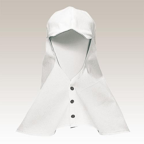 大中産業 帽子付頭巾 10枚セット CV-2