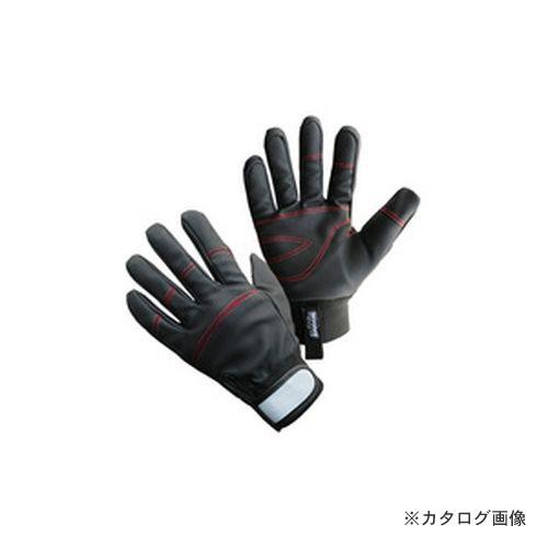大中産業 [10双入] 特殊手袋 手暖グリッパー LLサイズ MH-730