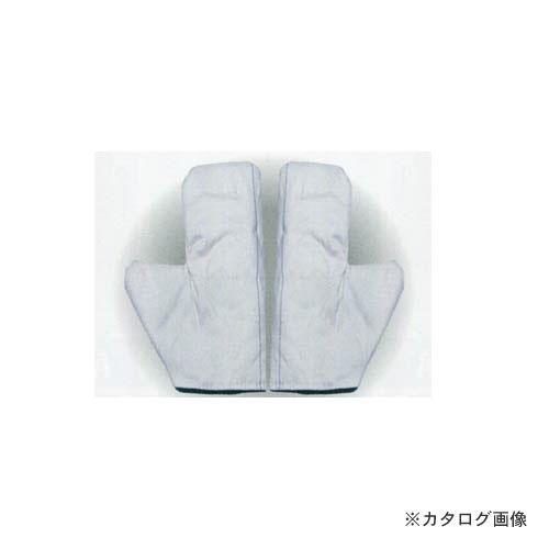 大中産業 [60双入] 2本指手袋PE入 UG-5