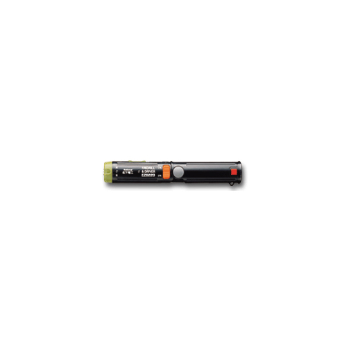 松下Panasonic EZ6220B小型训练(附带本体、电池塑料袋、快速充电机)