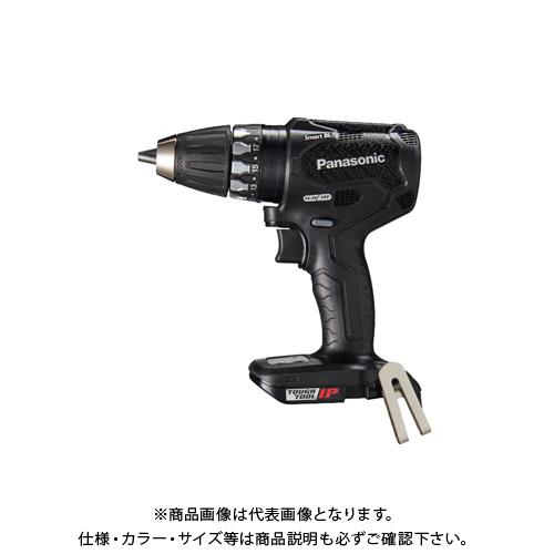 パナソニック Panasonic 充電インパクトドライバー Dual 本体のみ 黒 EZ74A3X-B