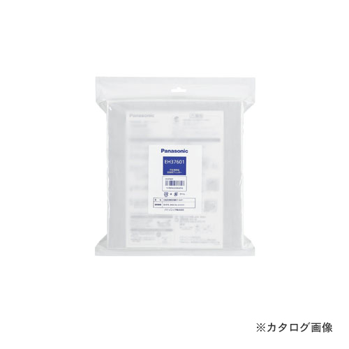 【納期約2週間】パナソニック Panasonic 空気清浄器別販部材×10セット EH37601