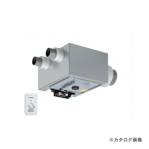 【納期約2週間】パナソニック Panasonic 集中気調システム2X4住宅対応 FY-07KED1