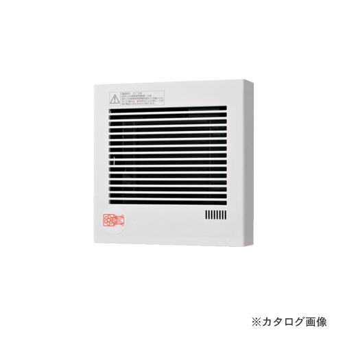 【納期約2週間】パナソニック Panasonic パイプファン/自動運転形(湿度)速結端子 FY-08PDH9D