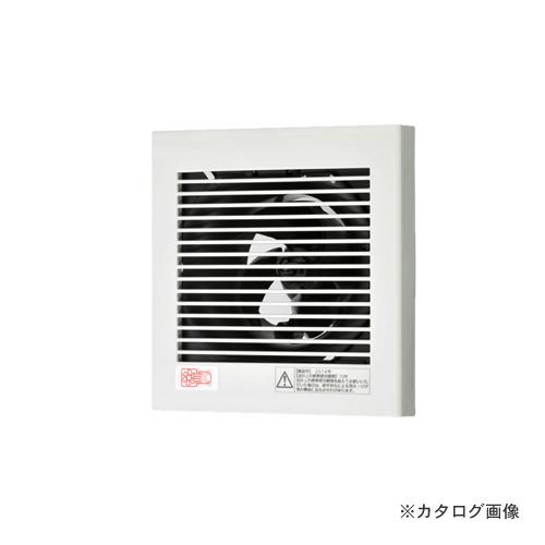 【納期約2週間】パナソニック Panasonic パイプファン排気形(スイッチ付・大風量) FY-08PDX9SD