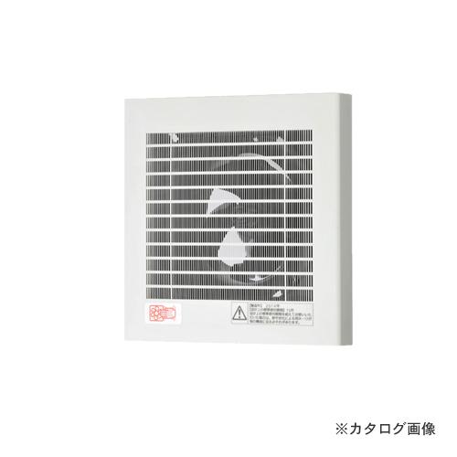 【納期約2週間】パナソニック Panasonic パイプファン排気形(フィルター付) FY-08PF9SD
