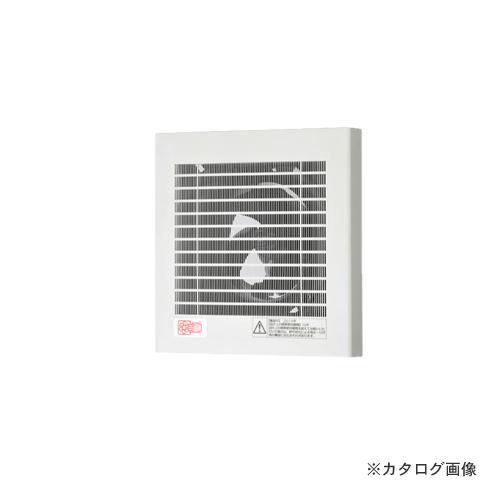 【納期約2週間】パナソニック Panasonic パイプファン排気形(フィルター付) FY-08PFL9SD