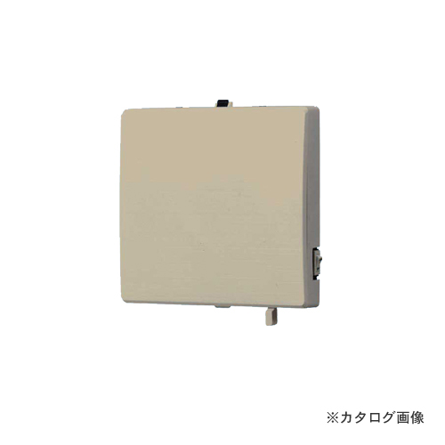 【納期約2週間】パナソニック Panasonic パイプファン給気形・本体スイッチ付 FY-08PS9D-C