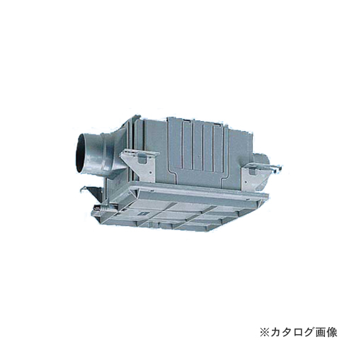 割引購入 【納期約2週間】パナソニック FY-100SC1A:KanamonoYaSan KYS  Panasonic セントラル換気フアン-DIY・工具