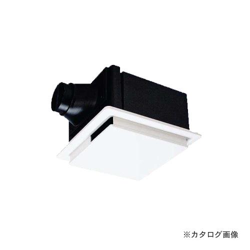 【納期約2週間】パナソニック Panasonic Q-hiファン(熱交換タイプ・天埋め形) FY-10E-W