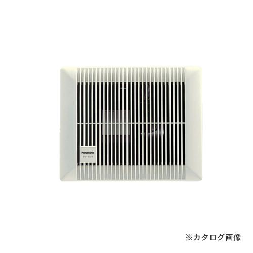【納期約3週間】パナソニック Panasonic 浴室用換気扇排気用 FY-10U3