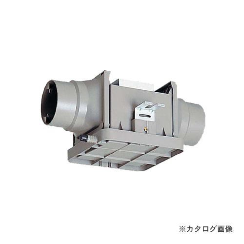 【納期約2週間】パナソニック Panasonic 中間ダクトファン樹脂製 FY-12DZKC1