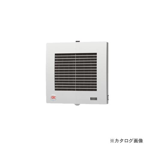 【納期約2週間】パナソニック Panasonic パイプファン自動運転(温度・煙)常時換気 FY-12PFK9VD