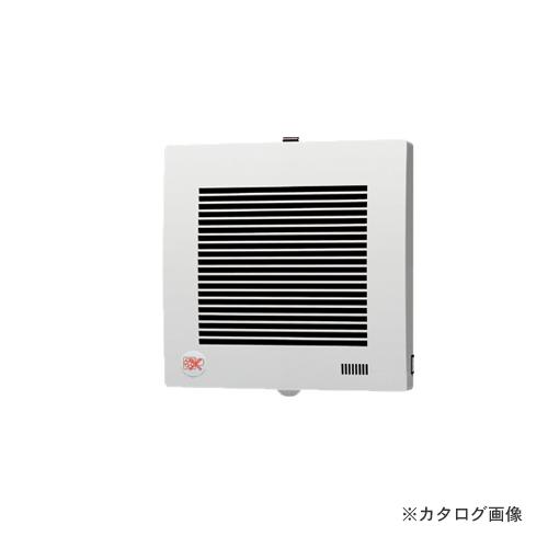 【納期約2週間】パナソニック Panasonic パイプファン自動運転(温度・煙)連結端子 FY-12PTK9D