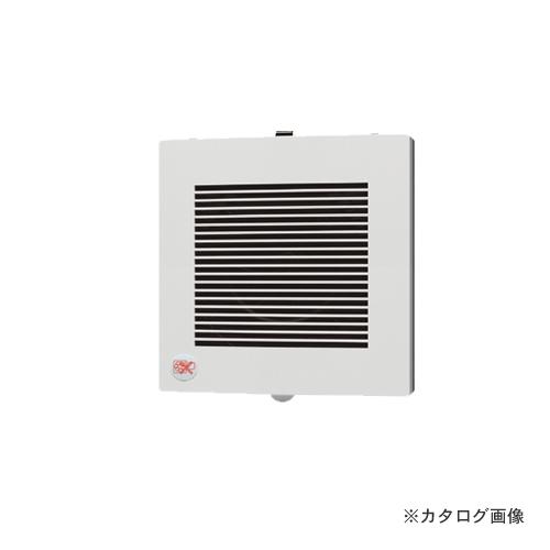 【納期約2週間】パナソニック Panasonic パイプファン耐湿形・風圧式シャッター付 FY-12PTS9