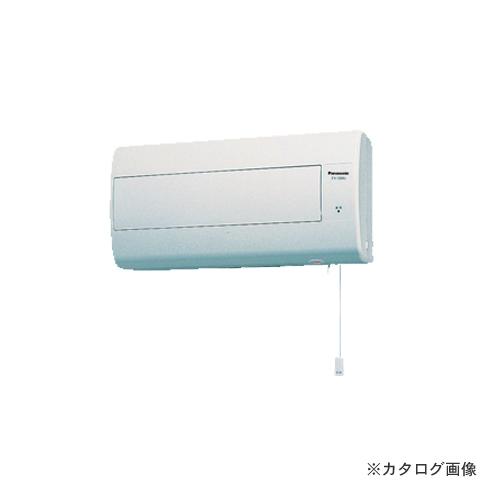 【納期約2週間】パナソニック Panasonic Q-hiファン(熱交換・寒冷地)12畳用 FY-12WJ-W