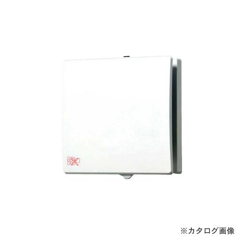 【納期約2週間】パナソニック Panasonic パイプファンインテリアパネルタイプ FY-13PDA9D