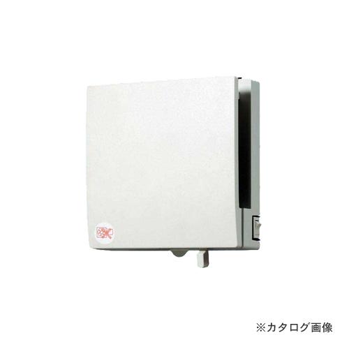 【納期約2週間】パナソニック Panasonic パイプファン本体スイッチ付・連結端子 FY-13PDS9SD