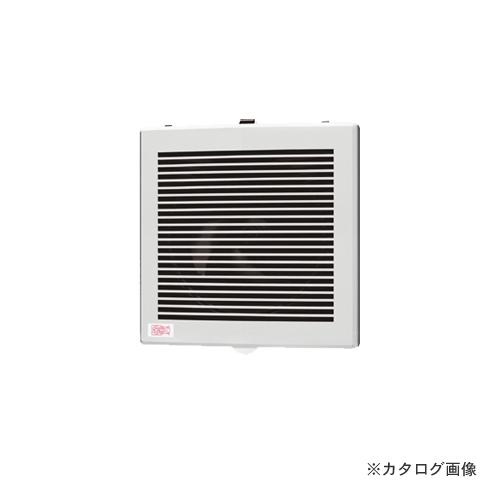 【納期約2週間】パナソニック Panasonic パイプファン耐湿形・連結端子 FY-13PDU9D