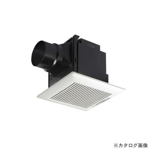【納期約3週間】パナソニック Panasonic 天埋換気扇(樹脂)・ルーバーセット FY-17CD7V