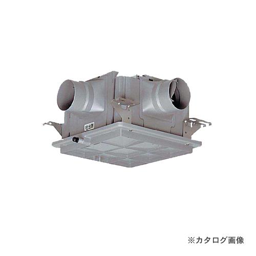 【納期約2週間】パナソニック Panasonic 中間用ダクトフアン3室用樹脂製 FY-18DPKC1