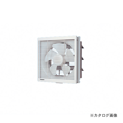 【納期約3週間】パナソニック Panasonic インテリア形換気扇 FY-20AE5