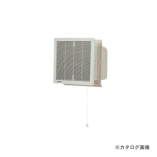 【納期約3週間】パナソニック Panasonic 壁埋込形(シロッコ)換気扇 FY-20EK1