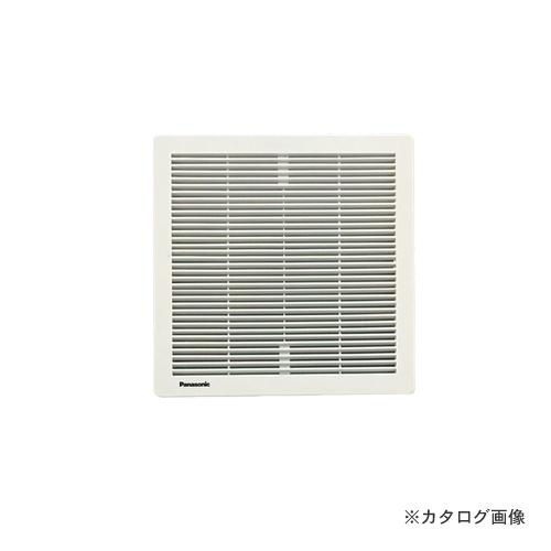【納期約2週間】パナソニック Panasonic ルーバ 樹脂製(ホワイト)×5セット FY-20G11