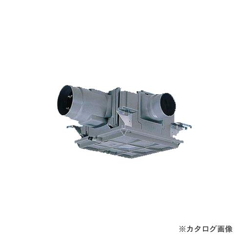 【納期約2週間】パナソニック Panasonic 小口径換気システム.セントラル換気ファン FY-20KC6A