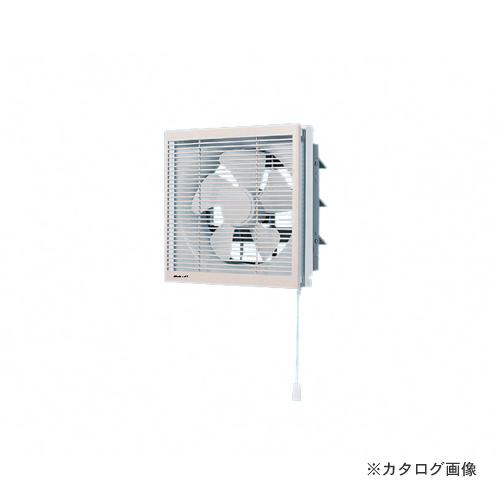 【納期約3週間】パナソニック Panasonic インテリア形換気扇 FY-20VE5
