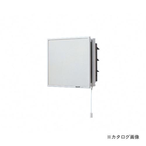 【納期約3週間】パナソニック Panasonic インテリア形換気扇 FY-20VEP5