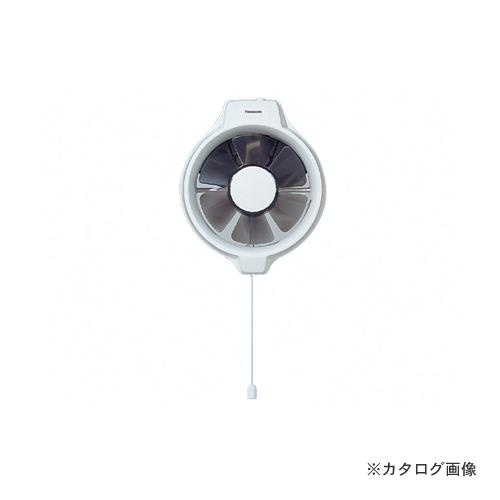 【納期約3週間】パナソニック Panasonic 窓ガラス取付型換気扇 FY-20WP1