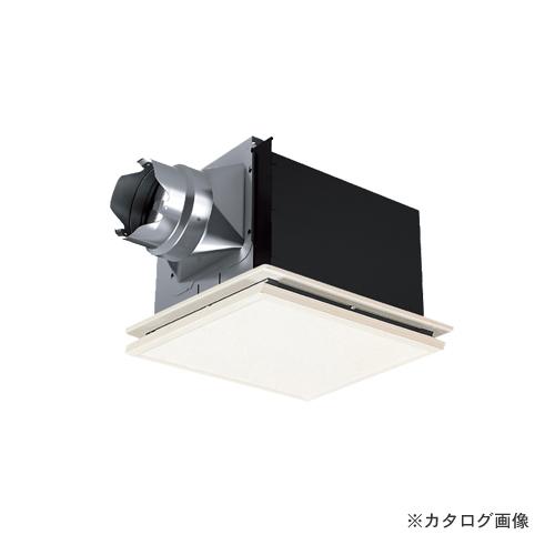 【納期約3週間】パナソニック Panasonic 天埋換気扇(鋼板)常時換気付ルーバー別売 FY-24B7V