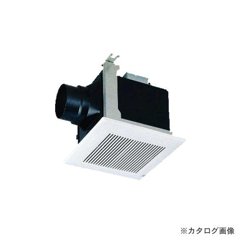【納期約3週間】パナソニック Panasonic 樹脂製天井埋込形換気扇・BL認定品 FY-24C6BL
