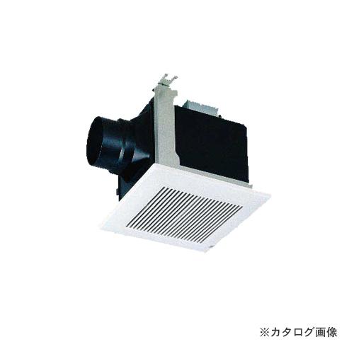 【納期約3週間】パナソニック Panasonic 樹脂製天井埋込形換気扇・BL認定品 FY-24CK6BLS