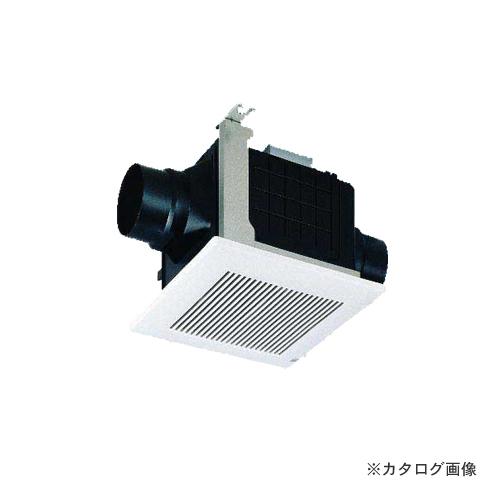 【納期約3週間】パナソニック Panasonic 樹脂製天井埋込形換気扇・BL認定品 FY-24CP6BL