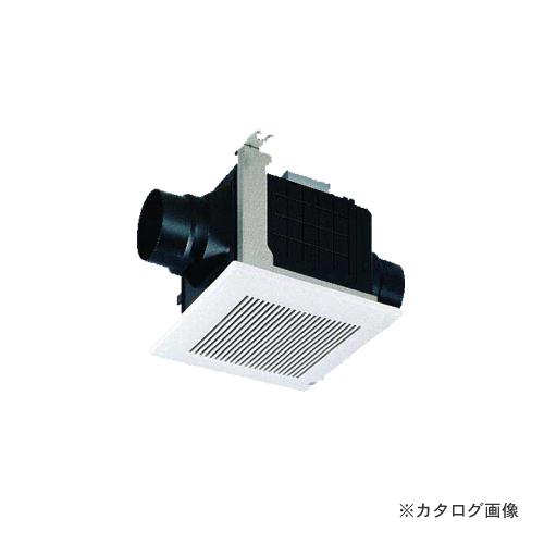 【納期約3週間】パナソニック Panasonic 樹脂製天井埋込形換気扇・BL認定品 FY-24CPK6BL