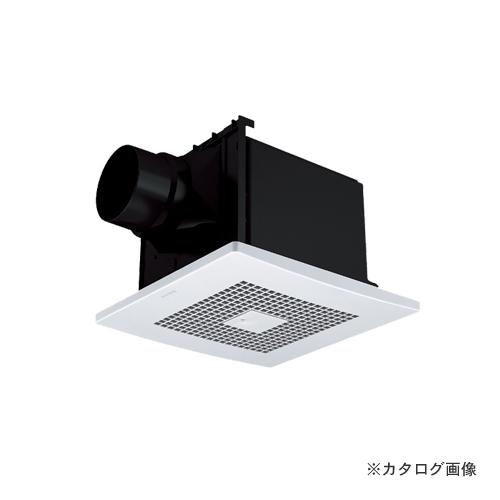 【納期約2週間】パナソニック Panasonic 天埋(樹脂)人感自動形・ルーバーセット FY-24CR7