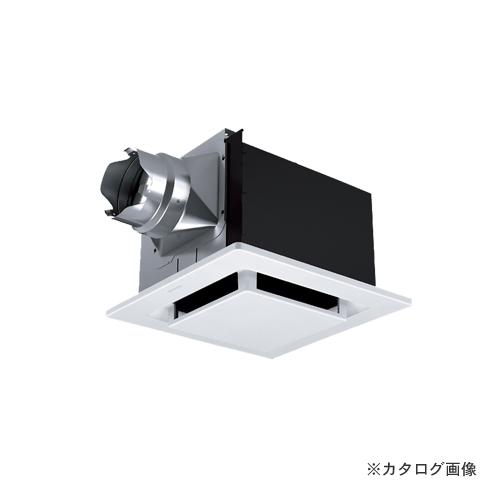 【納期約2週間】パナソニック Panasonic 天埋(鋼板)ルーバーセット・フラット FY-24FP7