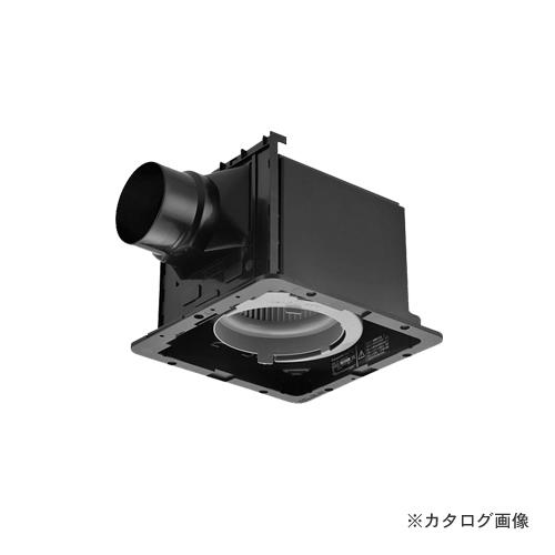 【納期約3週間】パナソニック Panasonic 天埋換気扇(樹脂)常時換気ルーバー別売り FY-24JG7V