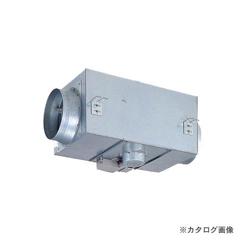 【納期約2週間】パナソニック Panasonic 中間ダクトファンオール金属タイプ FY-25DZM4