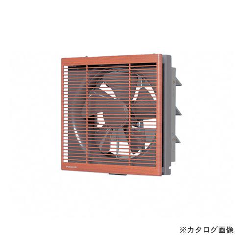 【納期約3週間】パナソニック Panasonic インテリア形換気扇 FY-25EEB5